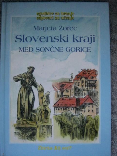 Slovenski kraji