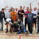 Squash klub Maribor, 2. turnir, 4.1.2014
