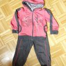Zimska oblačila, dekliška & fantovska