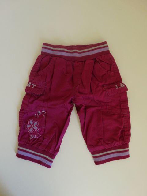 Podložene hlače, vel. 12 m - 5 EUR