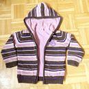 Topla jakna, št. 86, 8 EUR