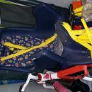 otroški sedež za kolo. 5€