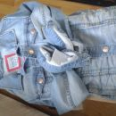 Esprit jeans jakna xl