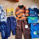 Otroška oblačila (dojenčki, malčki), igrače