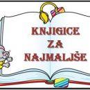 Knjige za najmlajše