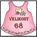 Oblačila št. 68