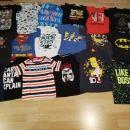 Kratke majice, 122-128