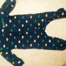 pižama Carters