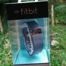 Fitbit merilnik aktivnosti Charge velik, nov, v original embalaži