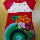NOVA DESIGUAL oblekica 5-6let-25€