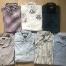 Moške srajce velikost L