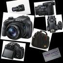 Fotoaparat Sony DSC HX400V