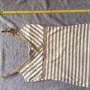 Majčka brez rokavov, H&M, velikost S 34/36