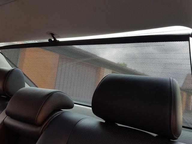 Toyota Avensis - foto