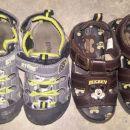 Sandalcki za fantka velikost 23