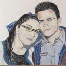 Tamara in Goran
