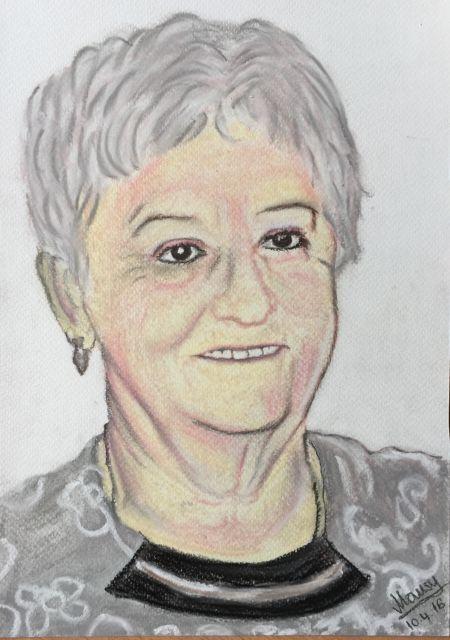 Teta Anica