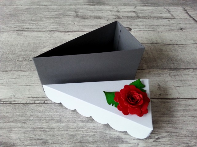 Tortice iz papirja - foto