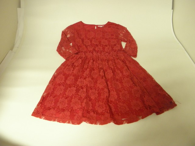 Oblekica miss e-vie 12 let,7,70E