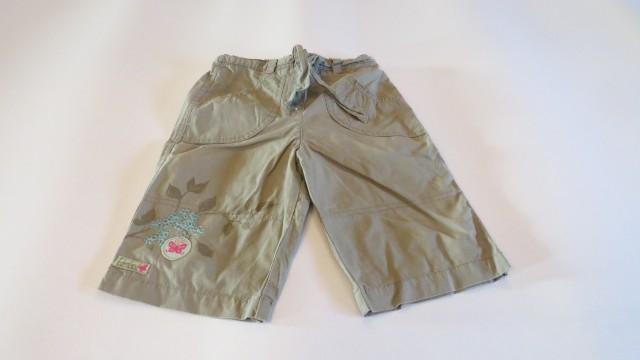 3&4 hlače z regulacijo minimode 18-24m,2,50E