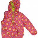 Pisana ali zelena obojestranska zimska bunda Icepeak 7-8 let,18,90E