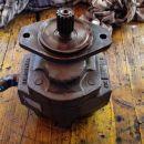 Hidravlična pumpa