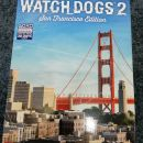 Watch Dogs 2 Collector Edition Ps4