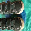 Ciciban usnjeni dekliški čevlji