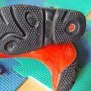 Gumjasti škornji za dež
