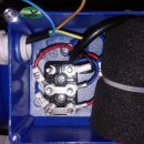 enofazni el.motor + 1-0-2 stikalo za smer