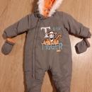 Zimski pajac Disney 74