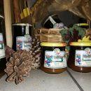 Domači med