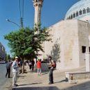 Amman- modra mošeja, 1.11.05