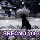 SREČNO 2007