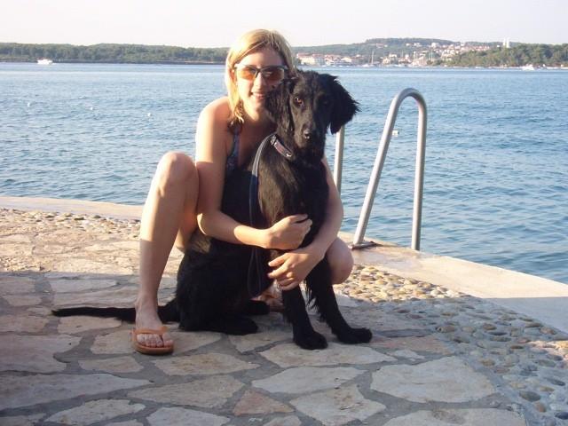 Morje- julij 2005 - foto