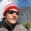 Mangrtsko sedlo(2072m). Nasmešek, kljub 120km, ter okoli 2000