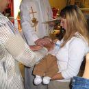Krščen po Maksimilianu Celjskemu.