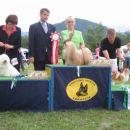 Trbovlje'06: BIS IX. FCI skupine