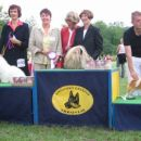 Trbovlje'06: specialka za pritlikave pasme