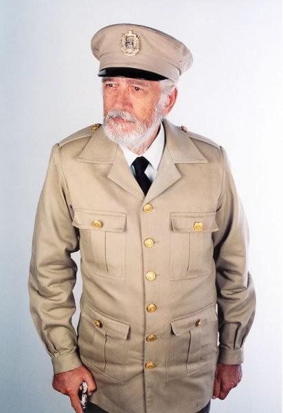 Carlos Marquez - Don segundo - foto