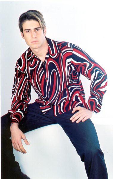 Abelardo Behna - Alejandro Silva - foto