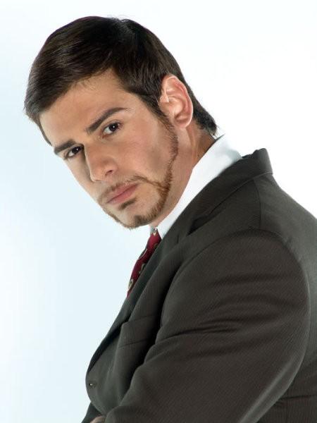 Abelardo Behna - Alejandro Silva - foto povečava