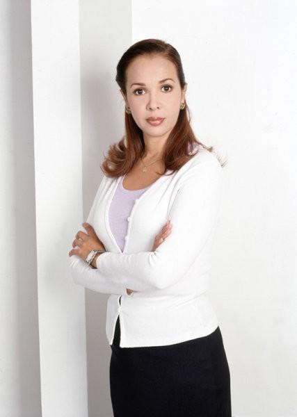 Nattalie Cortez - Jessica Martinez - foto