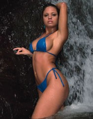 Sandra Martinez - Fabiola - foto