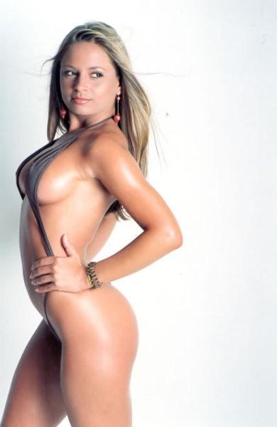 Sandra Martinez - Fabiola - foto povečava