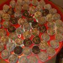 Gotove sladke kroglice