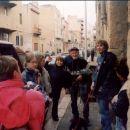 Na obisku v Marsali
