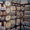 sicilijanska keramika