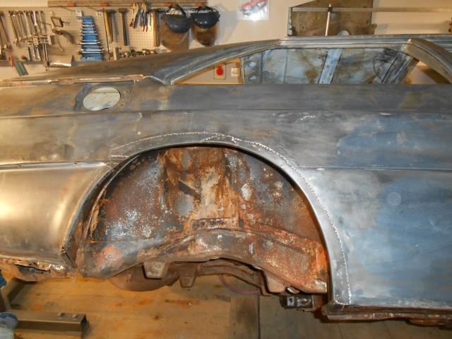 Audi Quattro 1 - foto