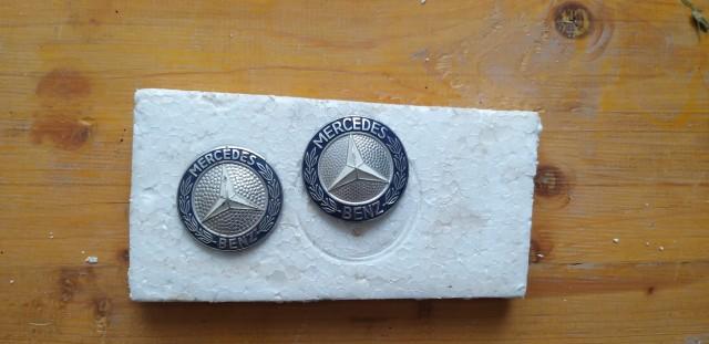 Mercedes deli - foto